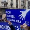 #LaCafeteraElNaufragioDeZoido  . El Mtro. del Interior se opone a la ayuda humanitaria a los refugiados.