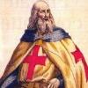 History of the Knights Templar - October 13