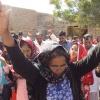 GOD'S GATHERING IN PAKISTAN CHURCH