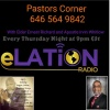 Pastors Corner with Elder Richard and Apostle Irvin Whitlow
