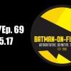 The BATMAN-ON-FILM.COM Pocast - Vol. 2/Ep. 69
