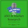 Doing Search Engine Optimization to Understand ASO