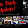 The Daily Update Friday February 16th 2018