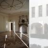 Museo Fulcis, nelle stanze vuote