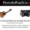 Cavaquinho & Bandoneon 115