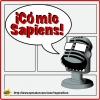 T1 E16 CÓMIC SAPIENS - PAUSA...