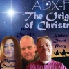 ADX 80 David Parry and Paul Obertelli Christmas 2017
