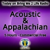 Acoustic & Appalachian Music