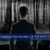 """Sess 2  - TEACHING   """"Unravelling The Mystery Of The Antichrist""""  9-20-17"""