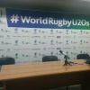 World Rugby Championship Under 20 2015
