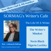 The Writer's Mindset With Necie Black - Nigeria Lockley
