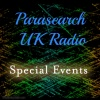 Parasearch Special Event Shows