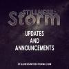 Stillness in the Storm Show