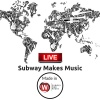 Subway Makes Music