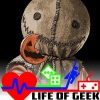 Life Of Geek Ep15 Wherefore art thou Halloween