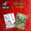 Episode 6- Joe Decie