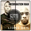 Speaking Truth To POWER Information Man And Lions Den American News And Issues Truth To Power