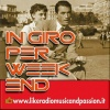 IN GIRO PER WEEKEND puntata 23-9-17