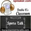 Double K's Classroom Episode #18 (NFL Wk 3+4, MLB Postseason, NBA)