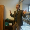 Raimondo Orrù intervista Il Segretario UNAGIPA Alberto Rossi sulla Riforma della Magistratura Onoraria