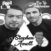 #PopUp Interview with Stephen Amell