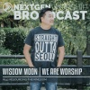 #142 WISDOM MOON - RESOURCING THE KINGDOM