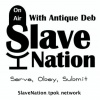Slave Nation (Coming Soon!)