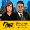 La Red con Blanca y Carlos