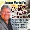 Coffee Talk Interviews