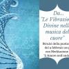 """Le Vibrazioni Divine nella musica del cuore. Estratto puntata con meditazione """"L'amore nell'onda"""""""