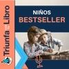 Niños Bestsellers: Cómo publicar un libro con 8 años