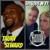 Episode #77 Taury Seward