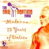 Madonna: 25 Years of Erotica