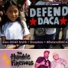 016 - Alex GOAT Smith, Disasters Around The World + Defend DACA