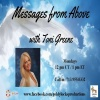 Messages from Above Show ~ Special Guest: Marla Martenson ~ 16Oct2017