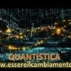 Quantistica, Cimatica e Nuove Scienze