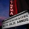 The Julie Annus Show