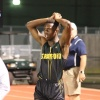 Jaetavian Toles of the Stratford Spartans Track & Field Team