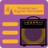 PRX - El Amply 04 - Mississippi Miguel Martínez