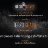 """Speciale """"Campionati italiani long e staffetta di C-O"""" a """"Terzo Grado"""" - 25^ puntata"""