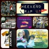 Weekend Rap Up Ep. 55: #EarnHistory