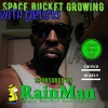 Space Bucket Growing With Druski