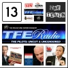 "TFE - Radio: The Pilots Episode #13: ""The Truth"" - Thursday January 23rd 2014. - 10 Minute Clip"