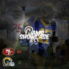 Rams Showcase - 49ers @ Rams Arraignment