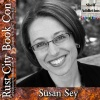 Ep 118: #RustCity17 Featured Author Interview w/ Susan Sey | Book Chat