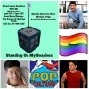 Standing on my Soapbox:  Special Guest Co-Host, Michael Vega