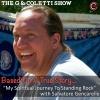 Sal Gencarelle's Story - My Spiritual Journey to Standing Rock