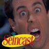 Seincast 160 - The Blood