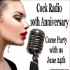 Cock Radio 10th Anniversary