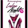 "#notavapingsheep ""Ladies Night"""